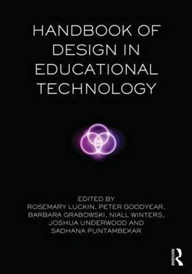 Handbook of design in educationaltechnology
