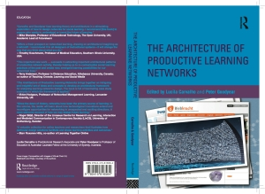 Cover - The Architecture of Productive Learning Networks[1]