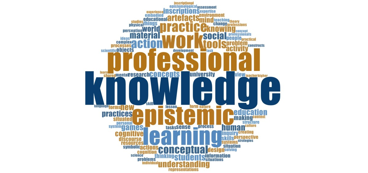 Springer to publish Epistemic Fluencybook