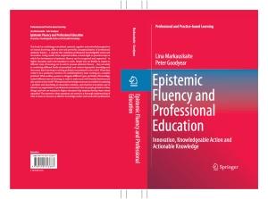 Epiflu book cover